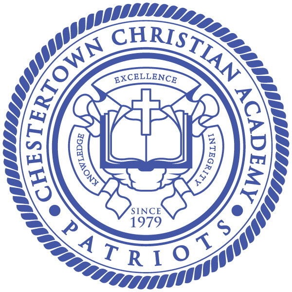 Chestertown Christian Academy,  Chestertown, MD  Chestertown Christian Academy is an educational institution which strives to assist parents and the local church in the task of training young people to reach their fullest potential both academically and spiritually.