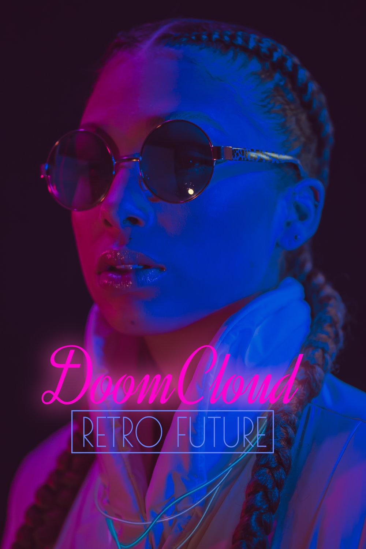 RETRO FUTURE- Lauren Lockhart