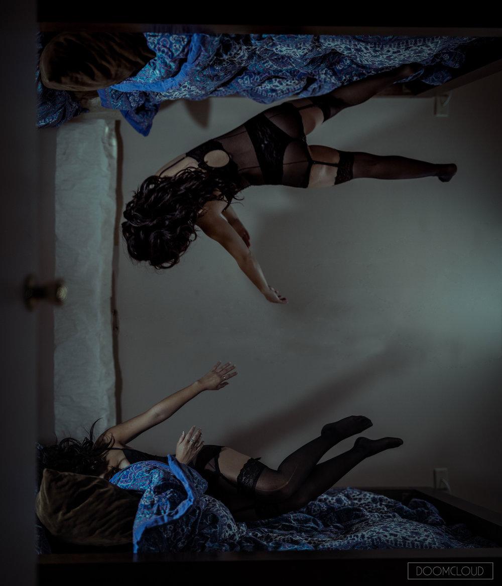 The Doors: An experiment of Surrealism - Feat. Nichole Barnett