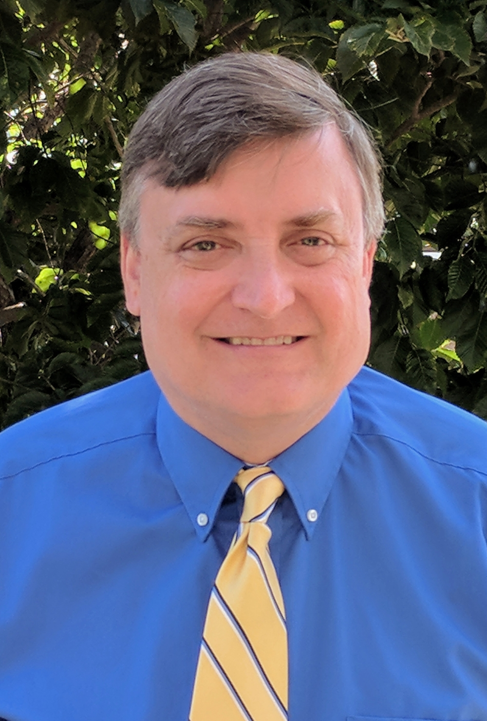 Rev. William A. Beltle has been in ministry for 28 years, serving at churches in Carteret and Avon-by-the-Sea before coming to Hillsborough. This is Pastor Bill's second term at FBC having served as pastor from January 2007 to December 2015. Pastor Bill has two masters degrees: an M.Div. from Seminary of the East and an M.A. in American history from Rutgers University. Bill and his wife, Tammy, celebrated 25 years of marriage in the Spring of 2018. They have twin boys Liam and Gavin.