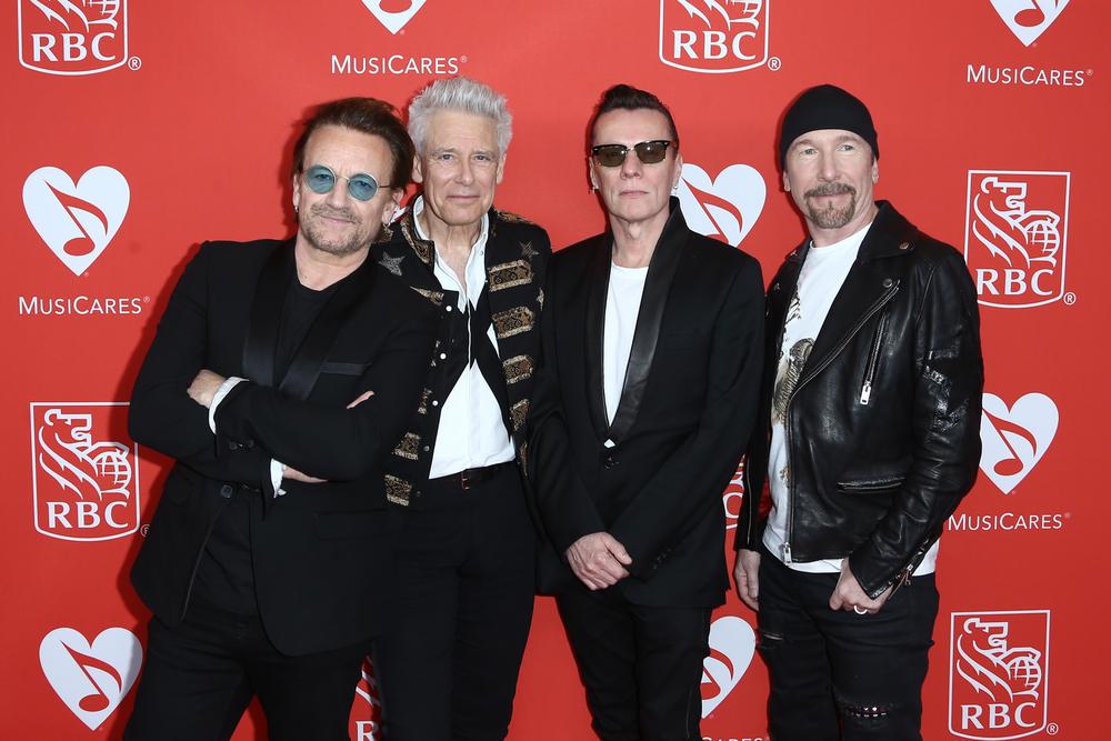 Other U2 Songs You Should Know — Kessler Park UMC