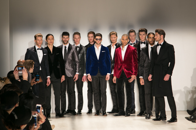 HD Homme Fall/Winter 2014 Collection