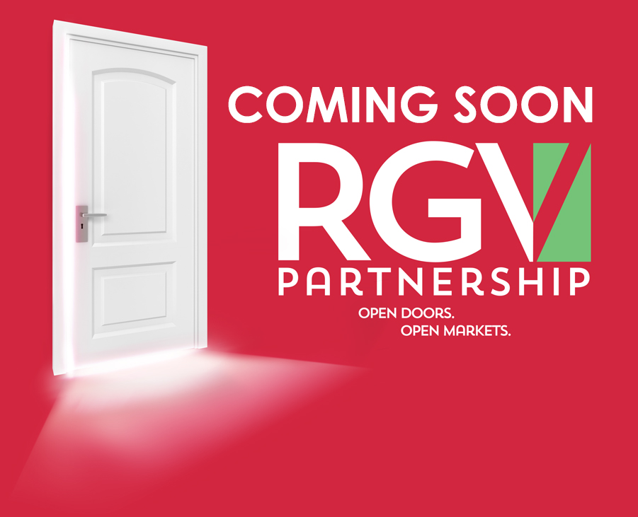 rio grande valley partnership coming soon