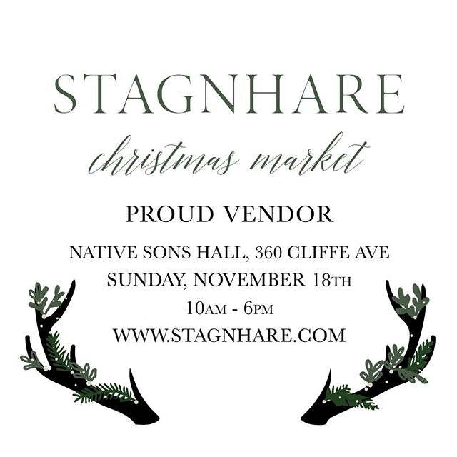🔶Catch me here tomorrow! I am busting with excitement, so many talented vendors, proud to be representing! 🔶