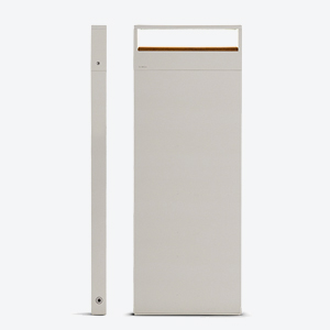 MINICOOL Borne Wood 580mm 13.5W 490 lm  Spec ►   IES/CAD ► Instructions ►