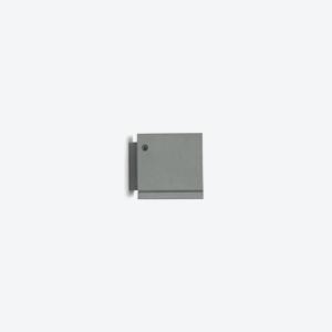 MICROLOFT Carré 2.2W 75 lm  Spec ►  IES/CAD ►