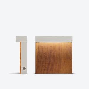 MINILOOK Wood 220mm 12.5W 335 lm  Spec ►   IES/CAD ► Instructions ►