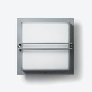 ZEN  Carré avec grille 10W  Spec ►  IES/CAD ► Instructions ►