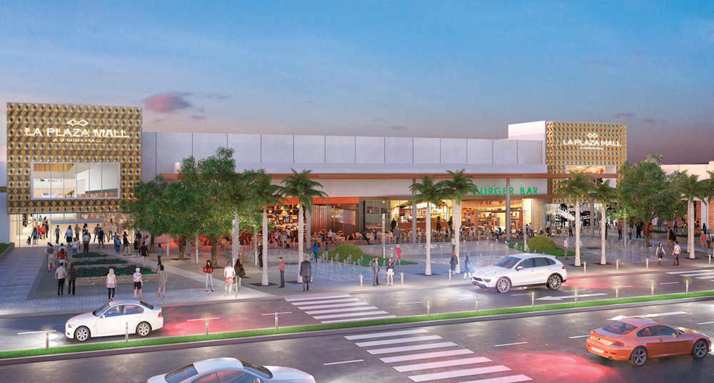Stay. Shop. Save.   Shop the best deals in the Rio Grande Valley at the newly renovated La Plaza Mall!   Learn More