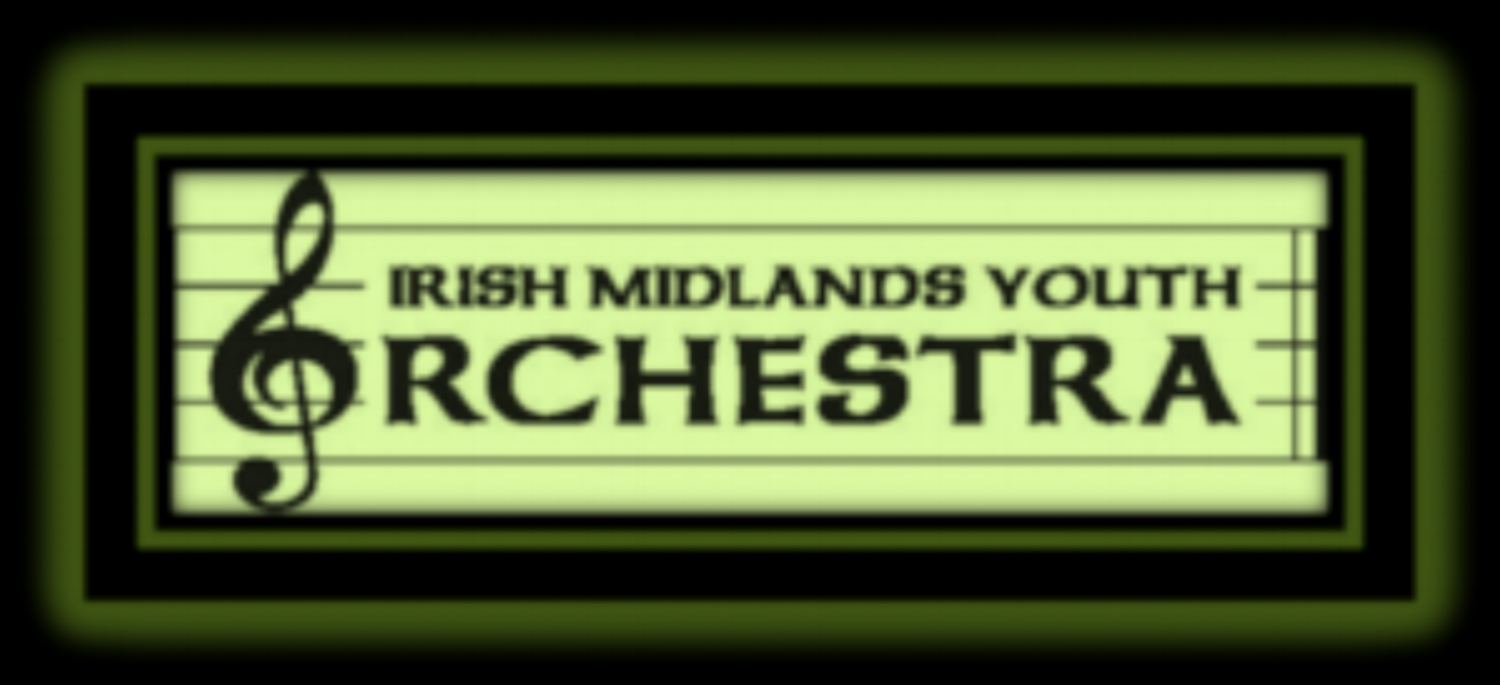 IRISH MIDLANDS YOUTH ORCHESTRA (IMYO)
