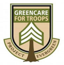 Westchester County, NY Members of Greencare For Troops Project Evergreen