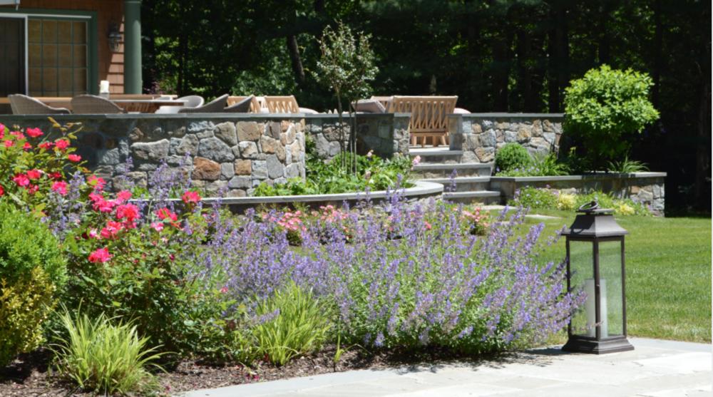 Westchester County landscape design tips