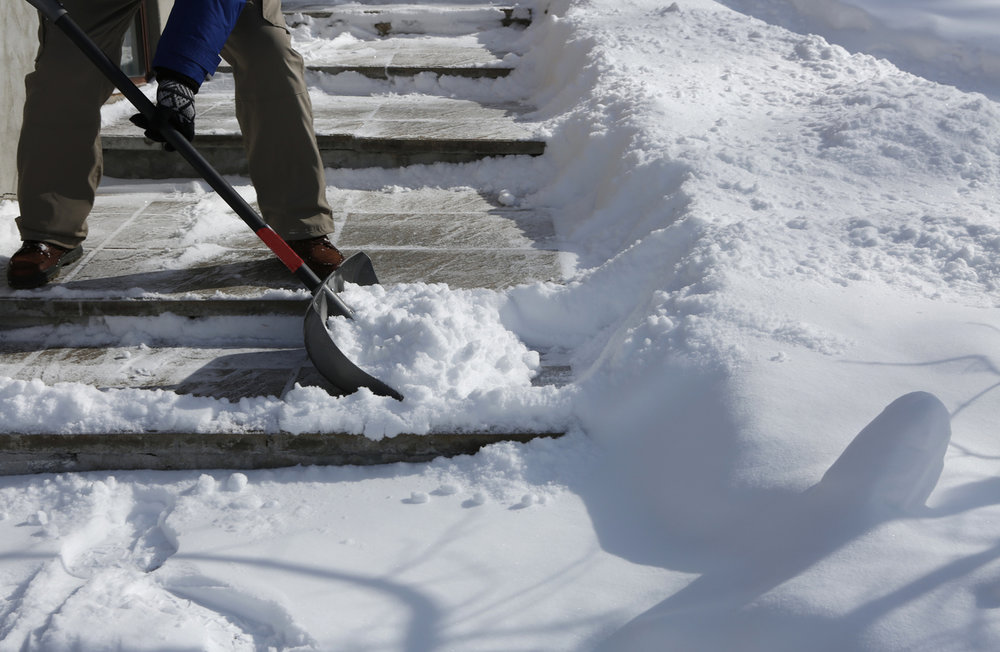 Professional Snow Service vs. DIY Snow Plowing in Westchester County