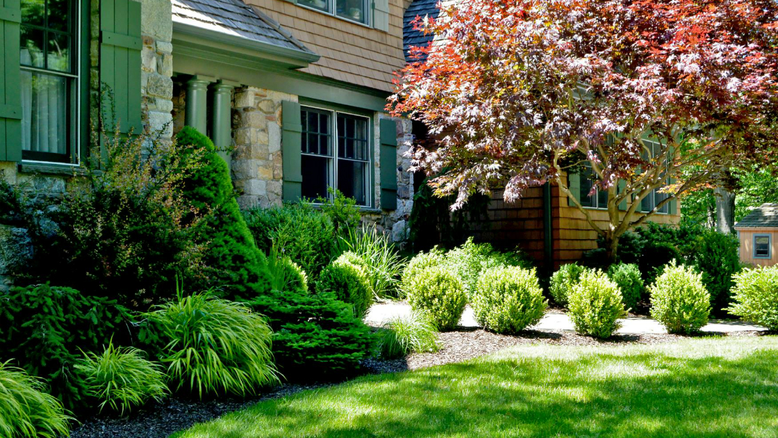 How To Transform Your Home With Landscaping Ideas Front Of House