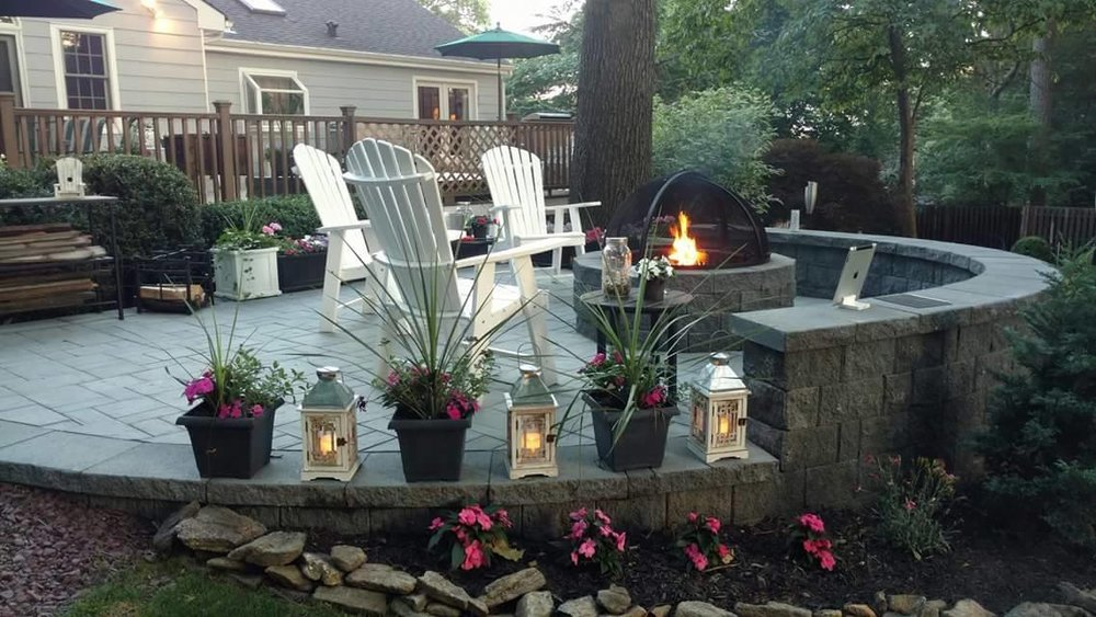 5 Ways to Turn Your Patio Into The Ultimate Outdoor Living Space in Westchester County, NY