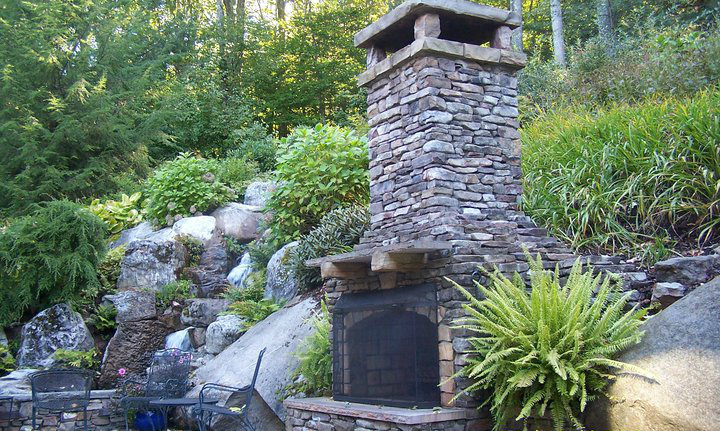 Landscape Ideas for Adding Height to Your Westchester Country, NY Backyard