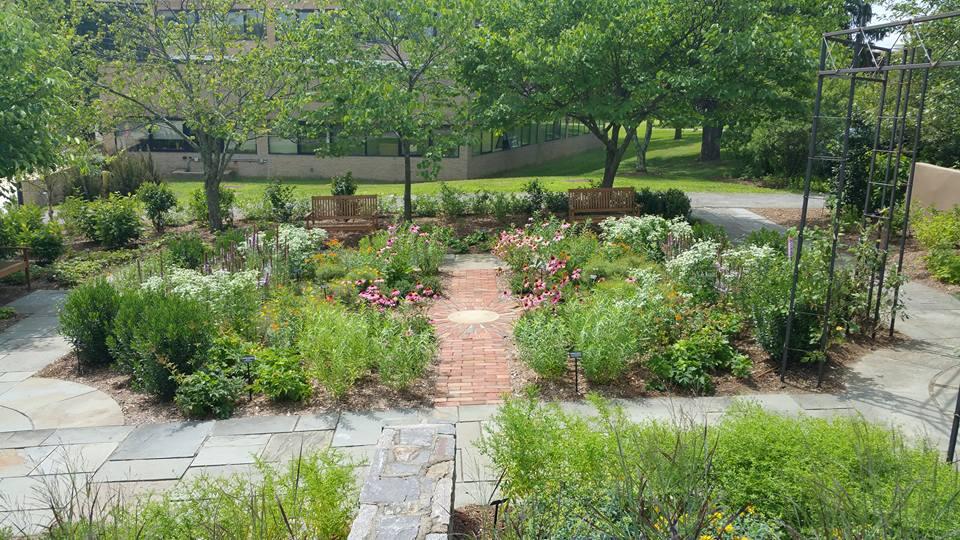 Landscape Ideas For Sprawling Westchester County Backyards