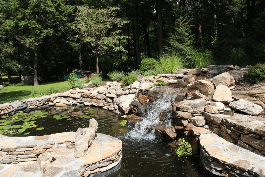 Landscape Design & Development in    Tarrytown, NY