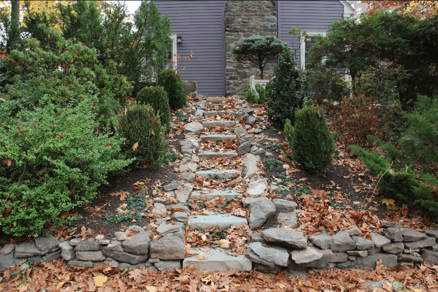Landscape Design & Development in    Chappaqua, NY