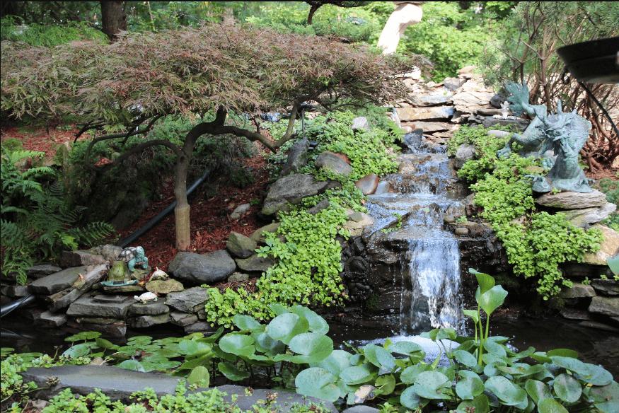 Landscape Design & Development in    Briarcliff Manor, NY