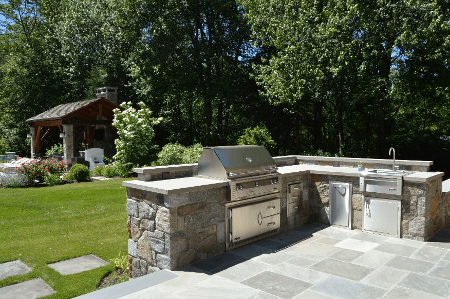 Landscape Design & Development in    Cold Spring, NY
