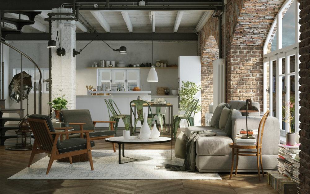 5 Stunning Indoor Masonry Ideas for Croton, NY, Homes