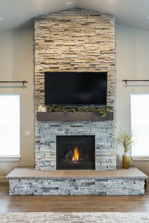 Using Stone Veneer for Interior Masonry in Briarcliff Manor ...