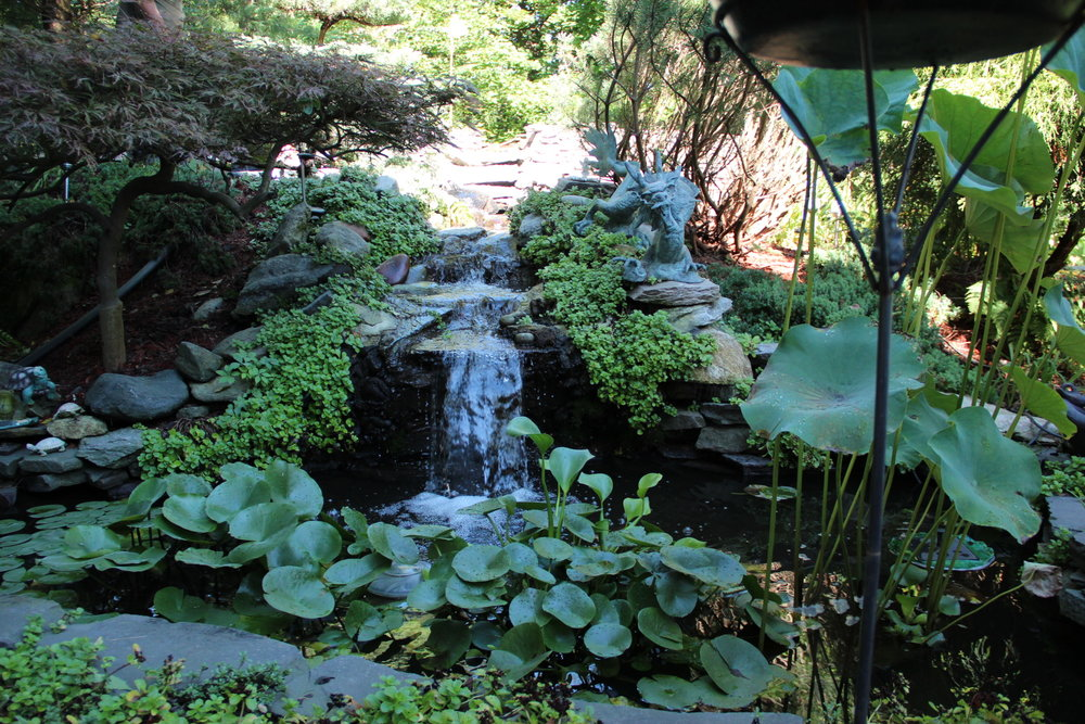 5 Masonry Ideas for Your Water Features in Scarsdale, NY