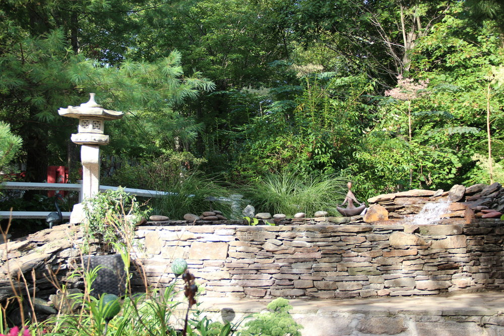 Incorporate a Hidden Patio in your Landscaping in Briarcliff Manor, NY