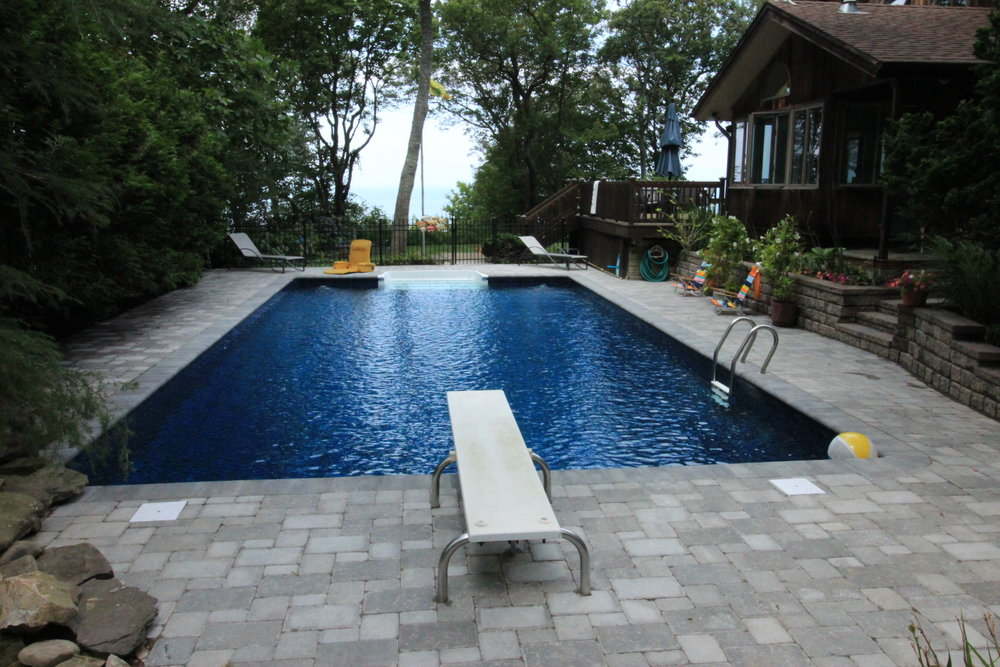 Give Your Backyard a Stylish Pool Makeover with the Help of Landscape Company in Cortlandt Manor, NY