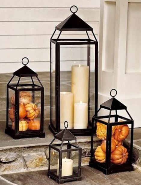 lanterns with pumpkins.JPG
