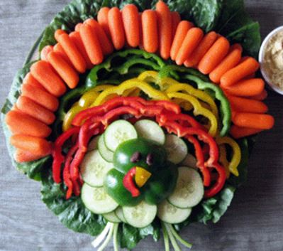 turkey veggie tray.JPG
