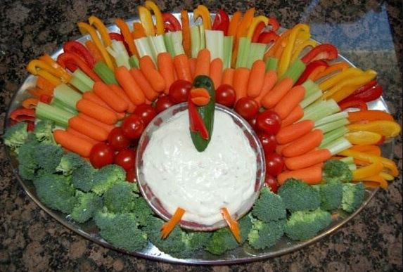 turkey veggie tray 2.JPG