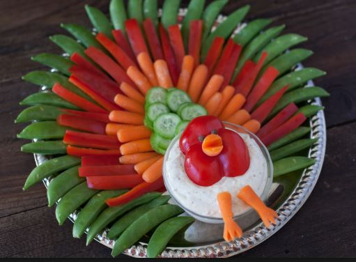 turkey veggie tray 3.JPG