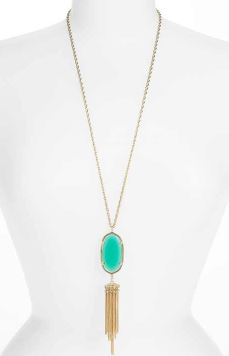 Kendra Scott Rayne Necklace