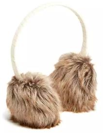 Old Navy Faux Fur Ear Muffs