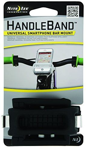 Nite Ize HandleBand Smart Phone Bike Mount