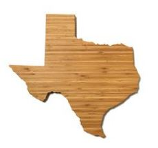 Heirloom State Cutting Board