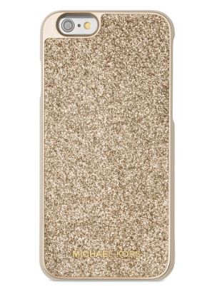 Michael Kors Glitter iPhone 6 Case