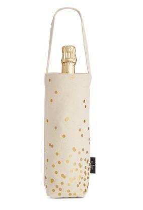 Kate Spade Wine Bag