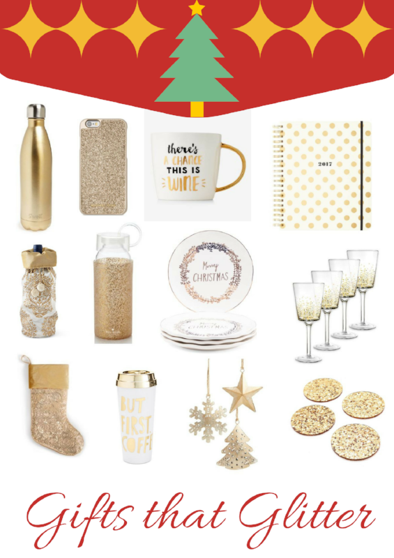 Gifts that glitter for the hostess every piece fits for Hostess gifts that travel well