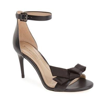 NYE black BCBG sandal.JPG
