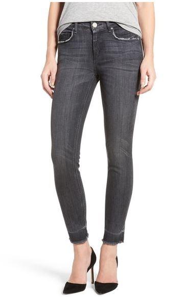 Raw hem - Newton Crop Vintage Skinny Jeans.JPG