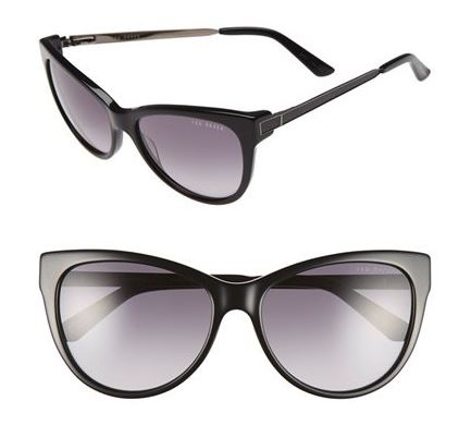 Ted Baker London 57mm Cat Eye Black.JPG