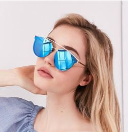 Urban Outfitters Siesta Key Brow Bar sunglasses.JPG