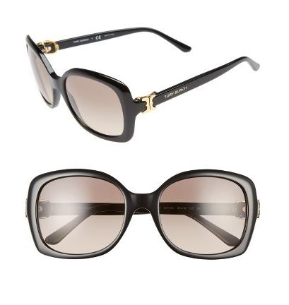 Tory Burch 57mm Oversized Sunglasses black.JPG