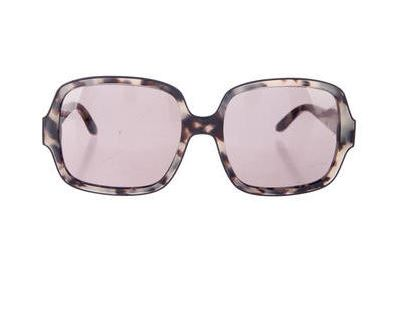 Stella McCartney square tortoise.JPG