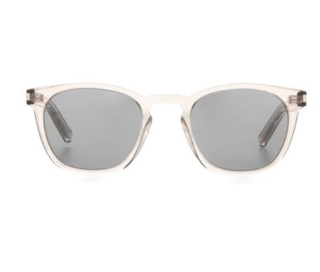 Saint Laurent Classic 28 clear.JPG