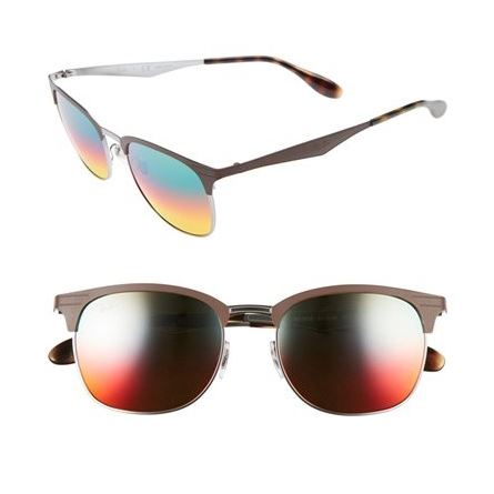 Ray-Ban Highstreet 53mm clubmaster.JPG