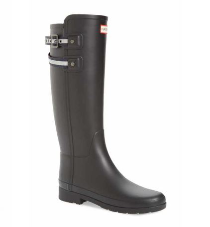 Hunter Original Matte Boot